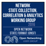 Software Managed Infrastructure ONSF