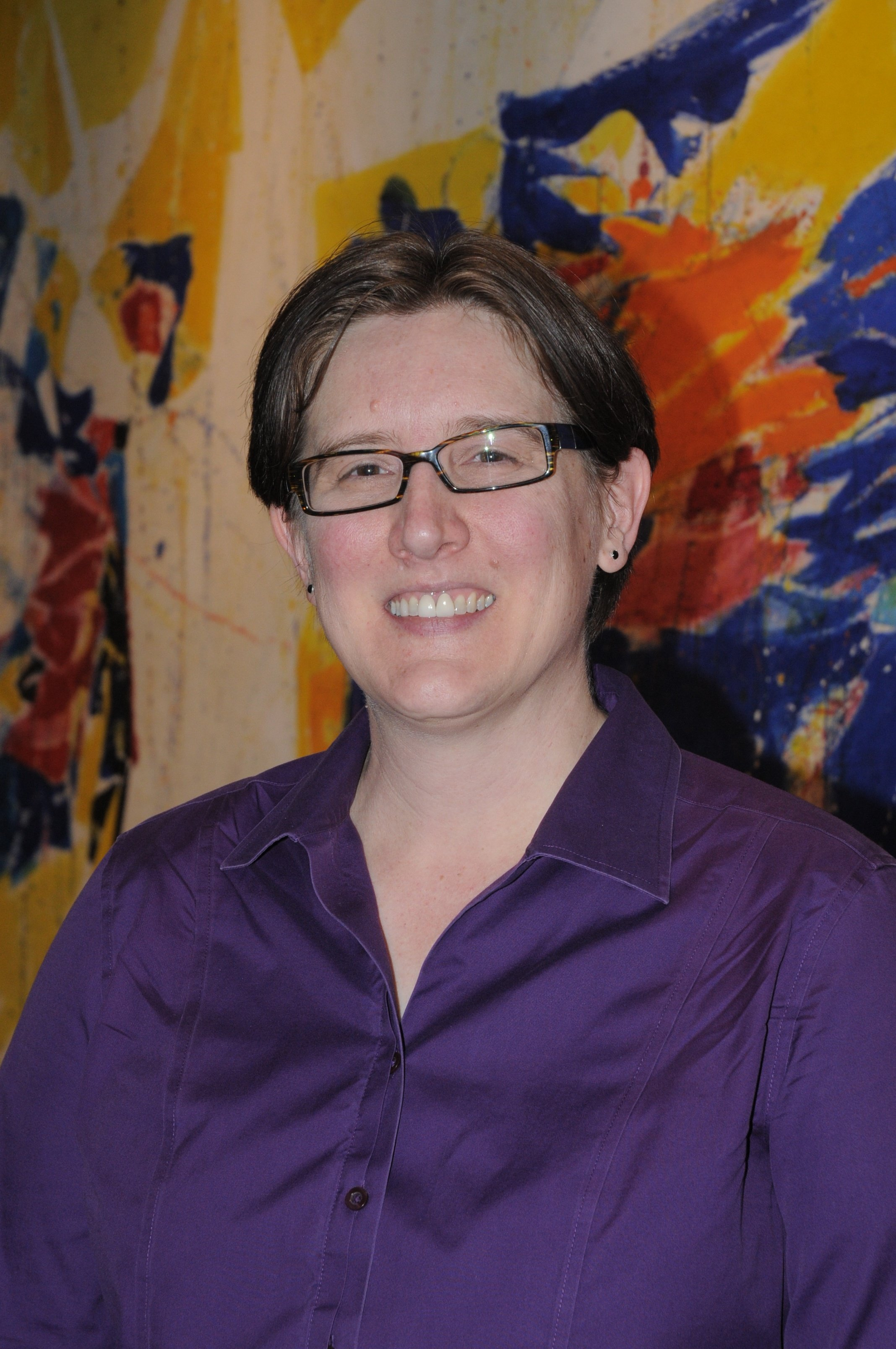 ONUG speaker, Jennifer Rexford