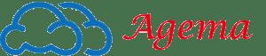 Agema logo
